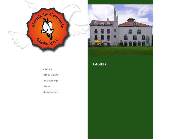 Alevitische Gemeinde Augsburg